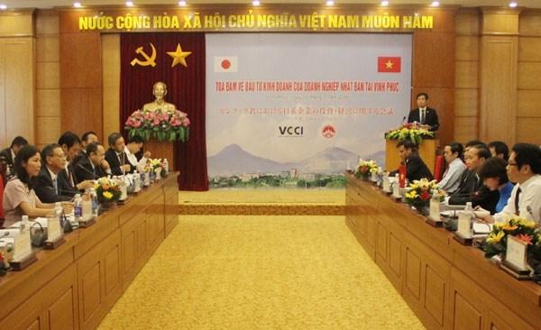 Provincia norvietnamita promete el maximo apoyo para los inversores japoneses hinh anh 1