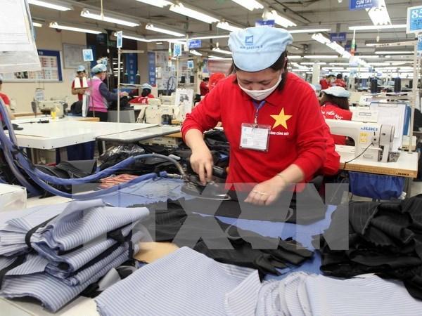 Evaluan efectos de TPP en finanzas y propiedad intelectual en Vietnam hinh anh 1