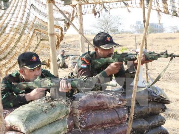 Vietnam enviara oficiales femeninas a operacion de mantenimiento de paz de ONU hinh anh 1