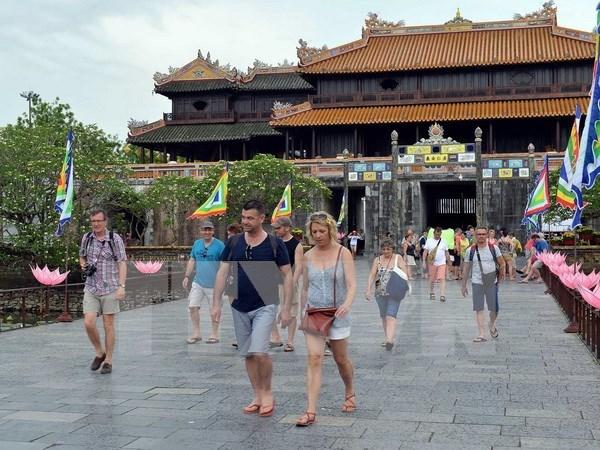 Vietnam endurece su gestion de negocios turisticos hinh anh 1