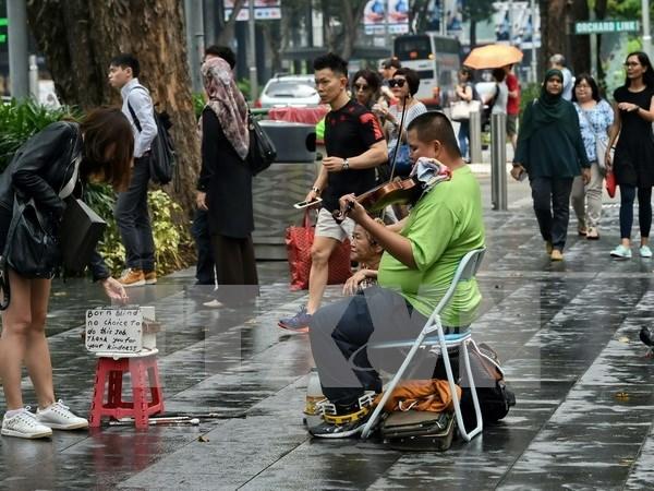 Singapur reafirma su politica de no alineamiento hinh anh 1