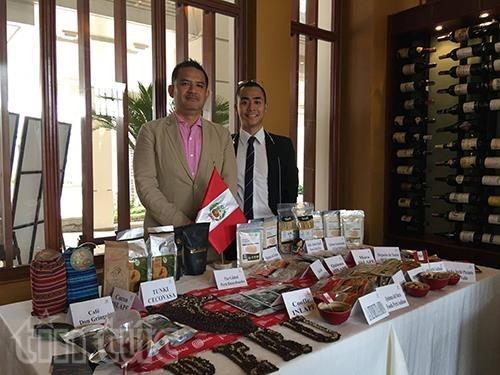 Promueven en Vietnam cultura peruana hinh anh 1