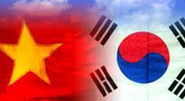 Relaciones Vietnam- Sudcorea han visto progresos multifaceticos, valora premier hinh anh 1