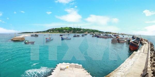 Soluciones para impulsar economia maritima en Vietnam hinh anh 1
