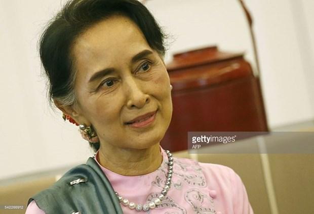 Myanmar: grupos armados etnicos buscan consenso a postura comun hinh anh 1