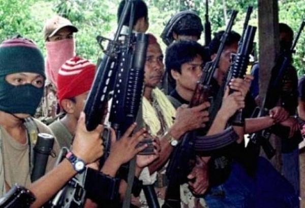Tres marineros indonesios secuestrados en alta mar de Malasia hinh anh 1