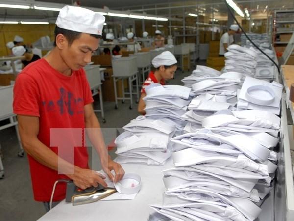 Provincia vietnamita promete condiciones favorables para empresas foraneas hinh anh 1