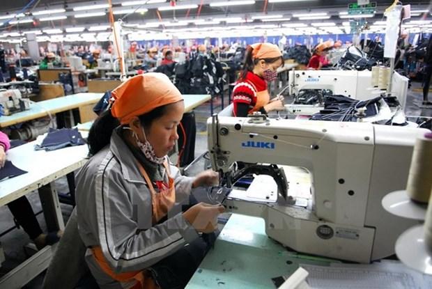 Gobierno de Vietnam apoya a empresas pequenas y medianas hinh anh 1