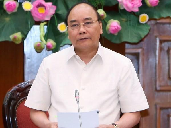 Primer ministro de Vietnam realizara visita oficial a Mongolia hinh anh 1