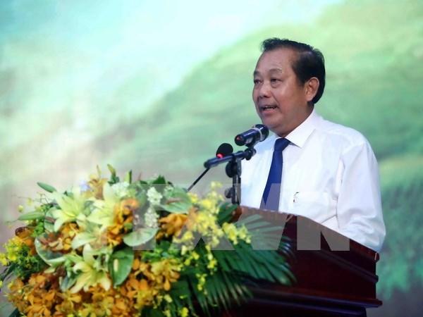 En buena marcha desarrollo socioeconomico de provincia vietnamita hinh anh 1