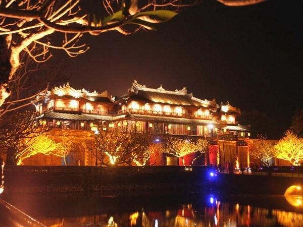 Ciudadela imperial de Hue: Valores preservados y promovidos hinh anh 7
