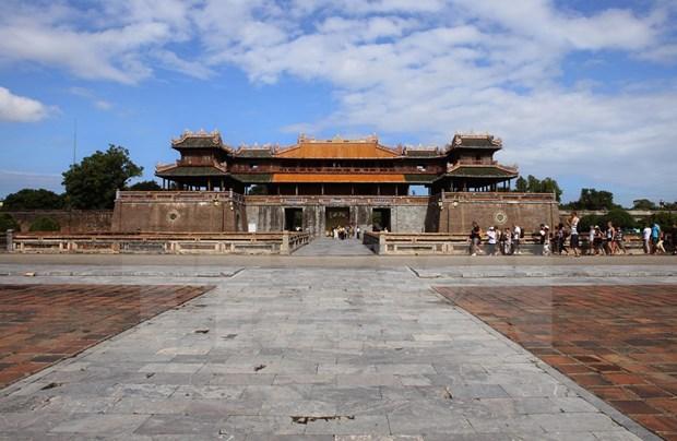 Ciudadela imperial de Hue: Valores preservados y promovidos hinh anh 3