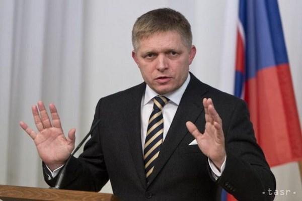 Primer ministro de Eslovaquia visitara Vietnam hinh anh 1