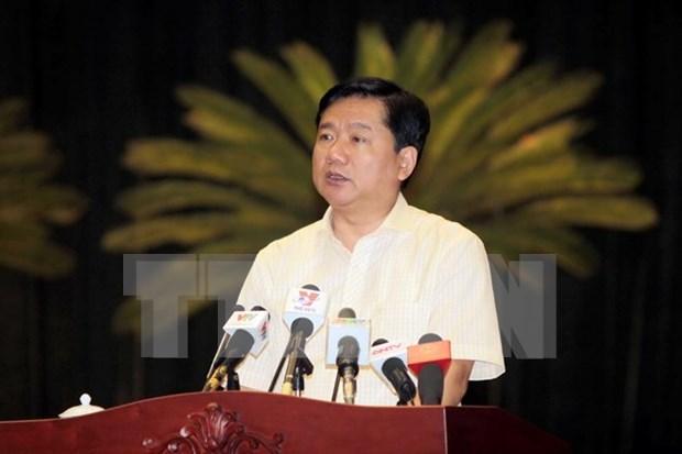 Ciudad Ho Chi Minh desea ampliar cooperacion con Dinamarca en multiples areas hinh anh 1