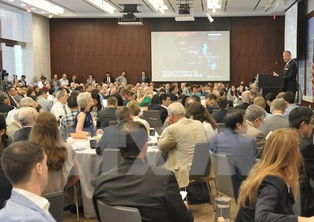 Veredicto de PCA centra sexta conferencia sobre el Mar del Este hinh anh 1