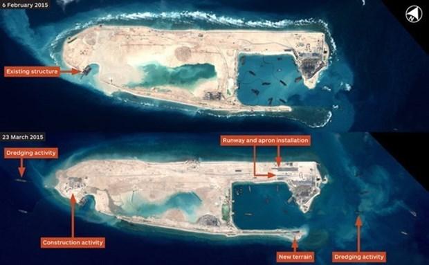 Respalda Vietnam cumplimiento de convencion internacional sobre el derecho del mar hinh anh 1