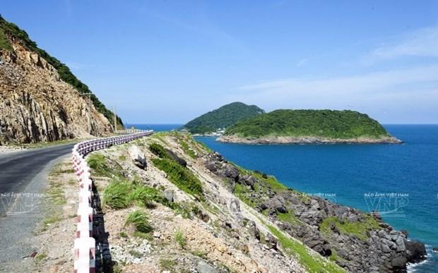 Isla vietnamita de Con Dao entre los destinos turisticos mas atractivos de Asia hinh anh 1