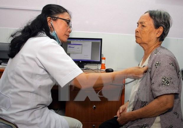 Vietnam reforma mecanismos financieros para mejorar atencion medica primaria hinh anh 1