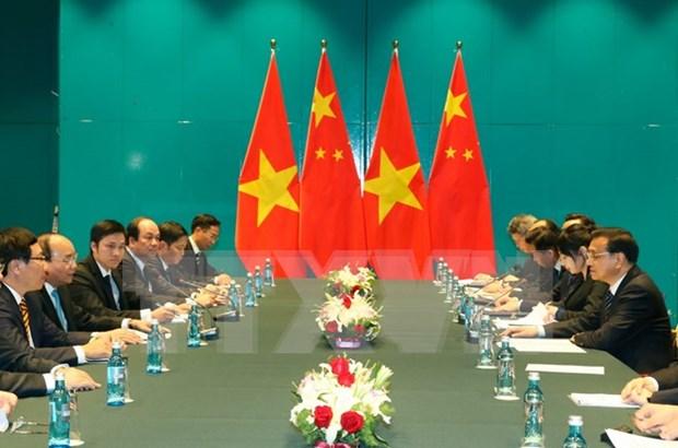 VNA refuta informaciones falsas de prensa china sobre el Mar del Este hinh anh 1