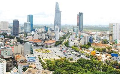 Empresas estadounidenses interesadas en proyectos en Ciudad Ho Chi Minh hinh anh 1