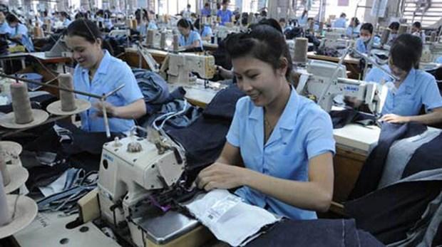 Intensifican proteccion de derechos de trabajadores vietnamitas en extranjero hinh anh 1