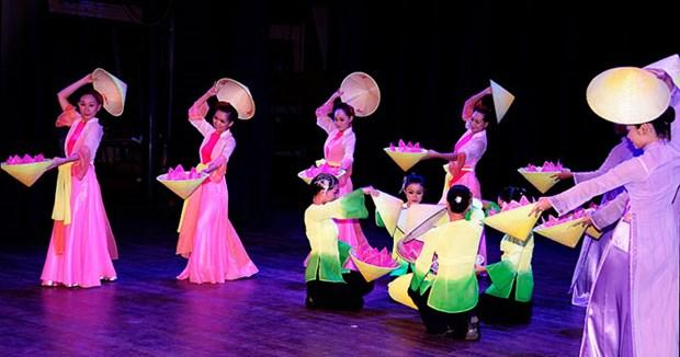 Ensalzan diversidad cultural de paises sudesteasiaticos en provincia vietnamita hinh anh 1