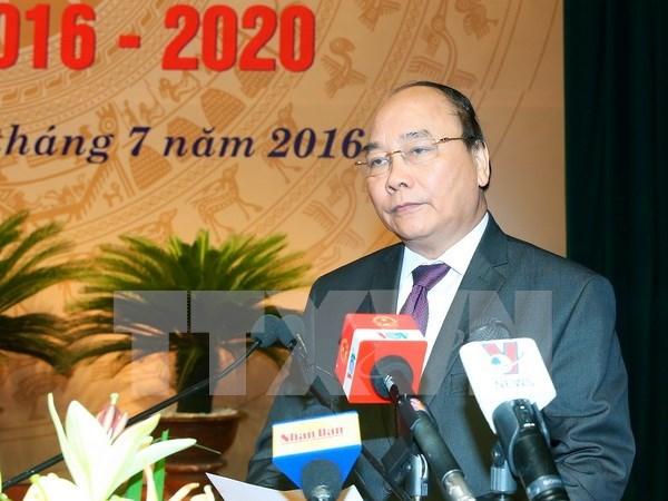 Premier urge estudiar experiencia global en desarrollo de cooperativas economicas hinh anh 1