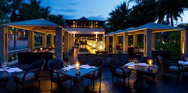 Sitio vietnamita de lujo figura entre los 100 mejores hoteles del planeta hinh anh 1
