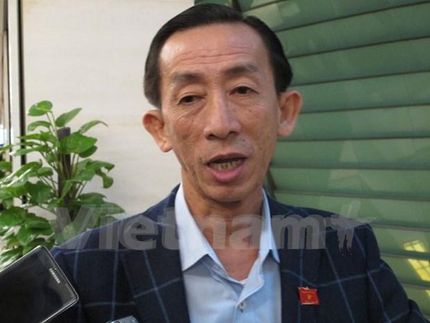 Diputados de Parlamento confian en miembros de Comite Permanente hinh anh 1