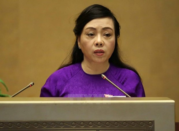 Vietnam y Francia por ampliar vinculos entre los dos pueblos hinh anh 1