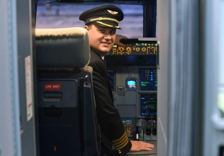 Vietnam exime visado para los miembros de tripulacion de aerolineas extranjeras hinh anh 1