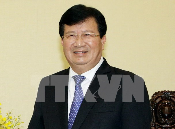 Vietnam saluda asistencia para el desarrollo de Banco Mundial hinh anh 1