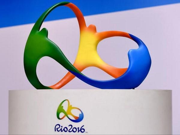 Estrella de esgrima portara la bandera de Vietnam en Juegos Olimpicos 2016 hinh anh 1