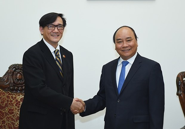 Tailandia ratifica su apoyo a la Declaracion de la ASEAN sobre el Mar del Este hinh anh 1