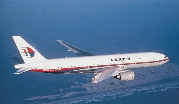 Malasia Airlines compra 50 aviones Boeing hinh anh 1