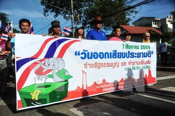 Funcionario tailandes alerta sobre posible inestabilidad politica hinh anh 1