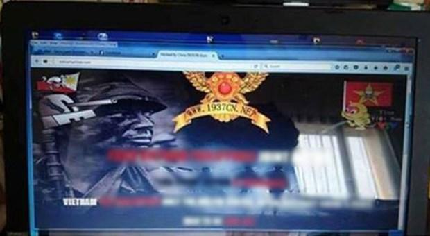 Vietnam intensifica seguridad de informacion tras ataques al sistema de aerolinea hinh anh 1