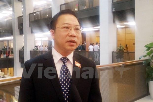 Legisladores elogian resultados de primer periodo de sesiones del Parlamento hinh anh 1