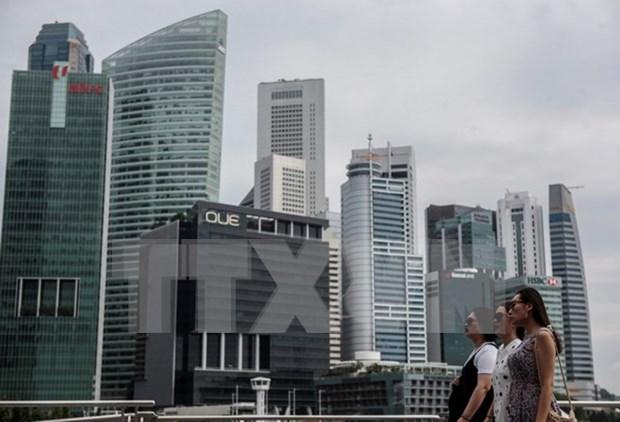 Singapur registra alta tasa de desempleo en junio hinh anh 1