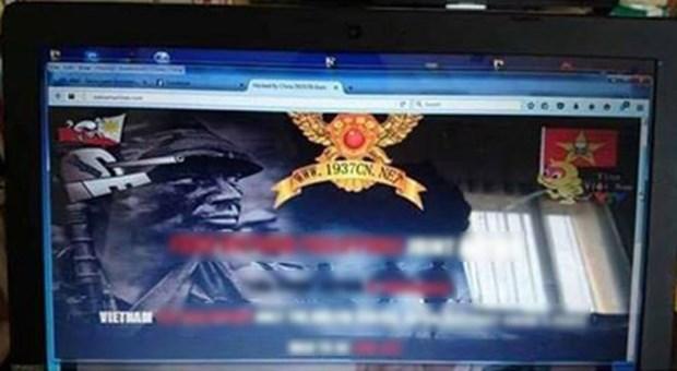 Vietnam Airlines recupera su sistema informatico tras ataque cibernetico hinh anh 1