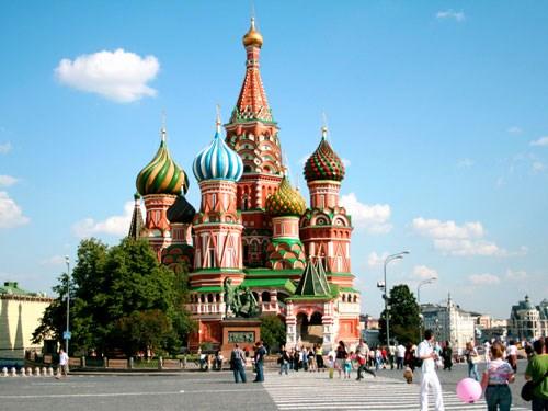 Vietnam recomienda a ciudadanos nacionales al viajar a Rusia hinh anh 1