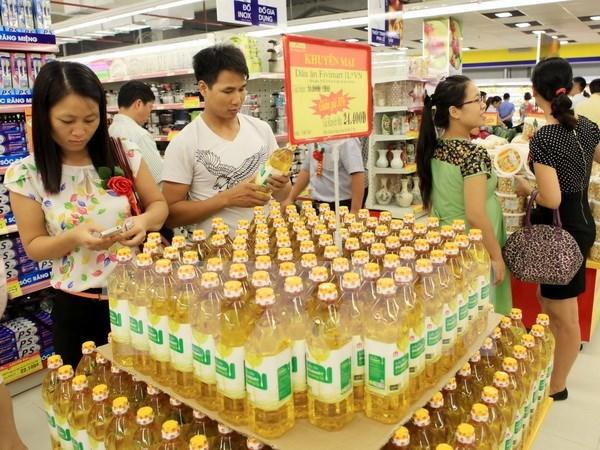 Lotte Mart abre centro comercial en Nha Trang hinh anh 1