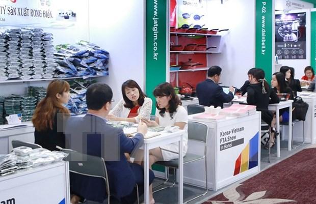 Sudcorea encabeza inversores en provincia de Vietnam hinh anh 1