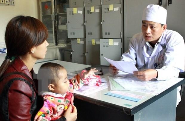 Hanoi por ampliar cobertura de seguro medico y social hinh anh 1