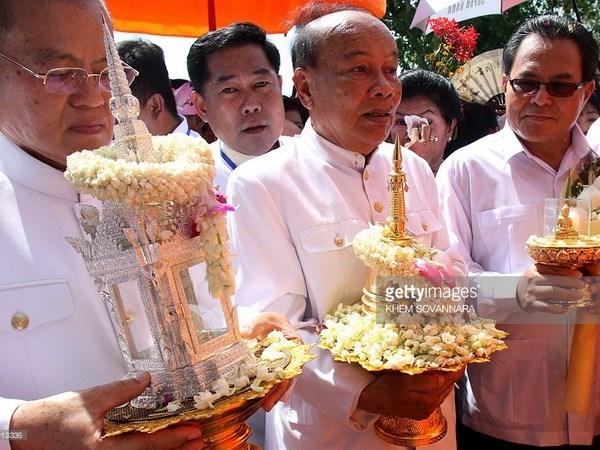 Vietnam y Camboya incrementan cooperacion religiosa hinh anh 1