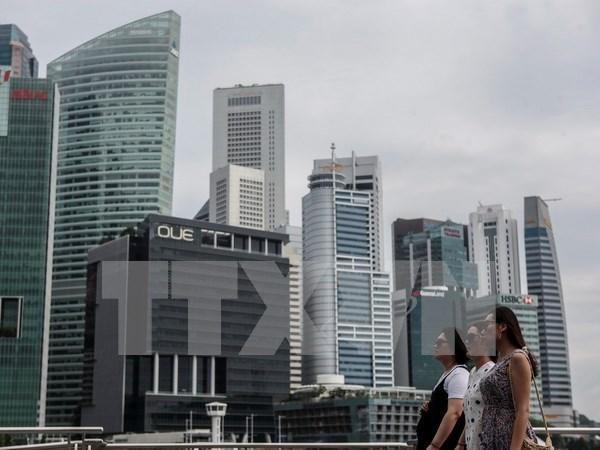 Detienen en Singapur a 44 personas vinculadas con trabajos ilegales hinh anh 1