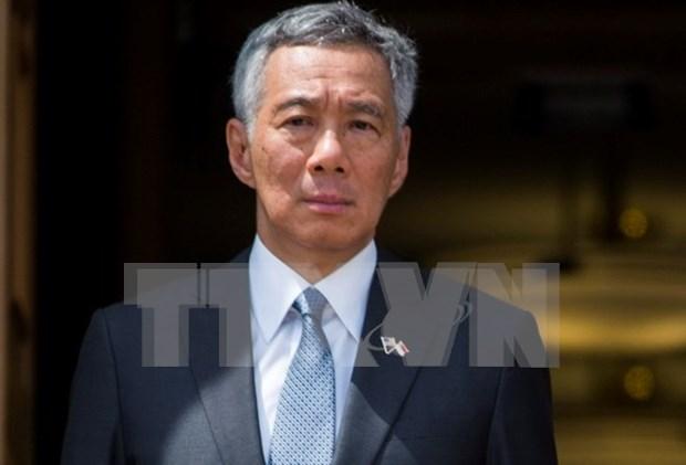 Singapur urge pronta ratificacion de TPP por Estados Unidos hinh anh 1