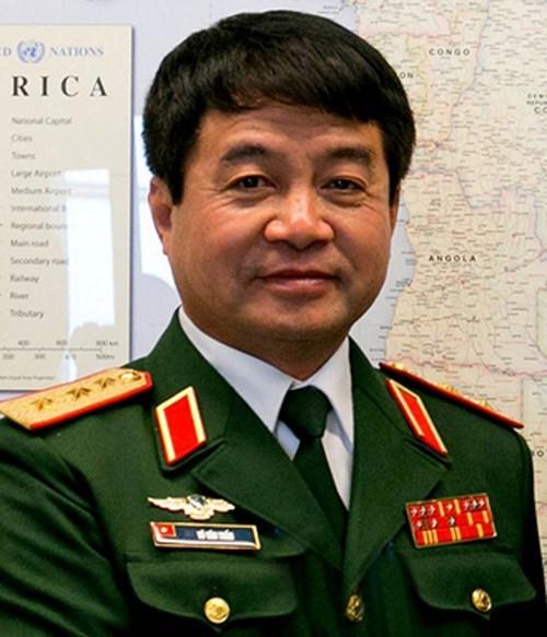 Vietnam fomenta cooperacion militar con Reino Unido y Tailandia hinh anh 1