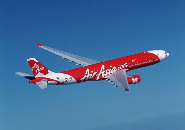 Evacuan a pasajeros de AirAsia por amenaza de bomba hinh anh 1