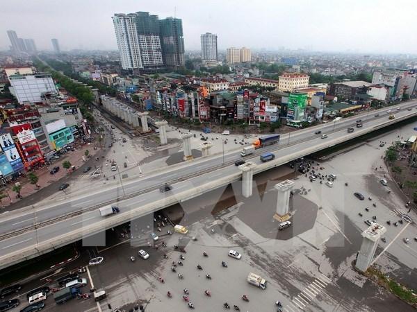 Vietnam estimula inversiones foraneas en proyectos viales hinh anh 1